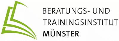 Logo Beratungs und Trainingsinstitut Münster